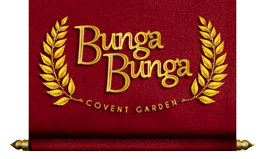 covent garden restaurant bunga bunga covent garden